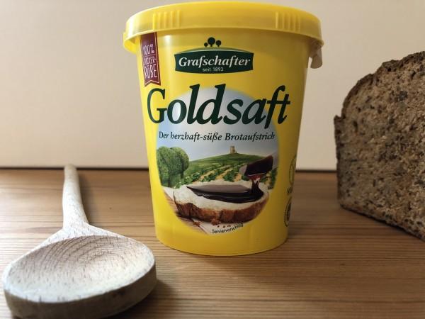 Goldsaft (450g)