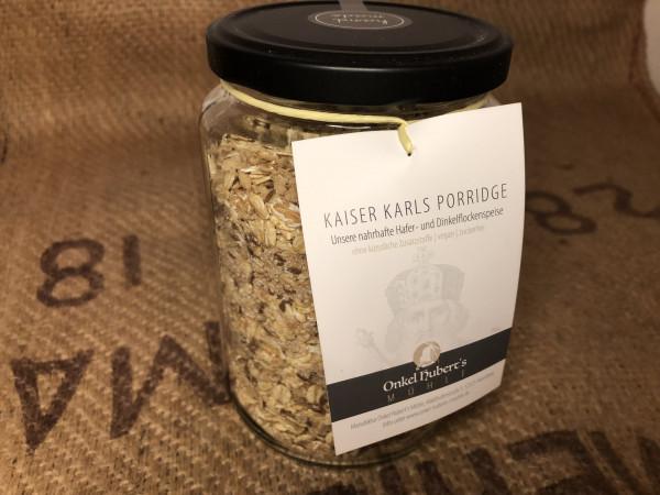 Kaiser Karls Porridge