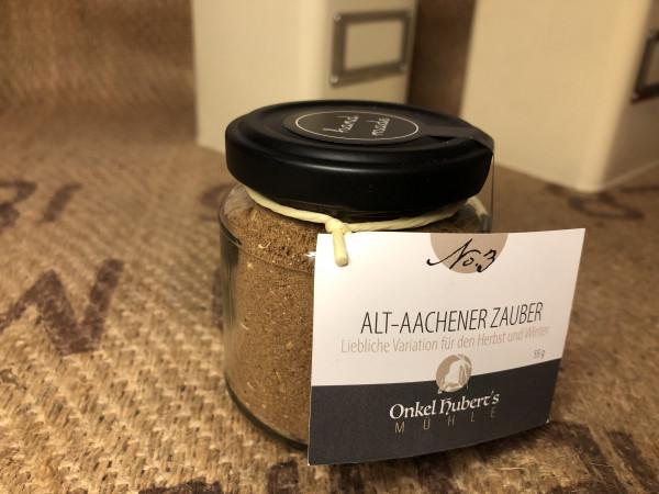 Alt-Aachener Zauber - Gewürzmischung No. 3